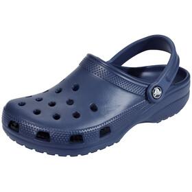 Crocs Classic Sandali blu